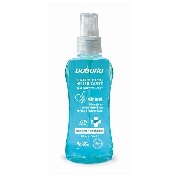 babaria-sanitizer-gel-hidroalcoholico-100ml-spray-mineral