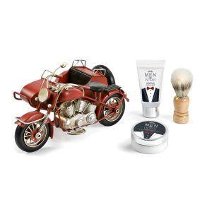 bon-matin-cesta-bano-natural-hombre-moto-con-sidecar