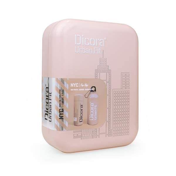 dicora-urban-fit-pack-lata-edt-spray-100ml-botella-gym-nyc
