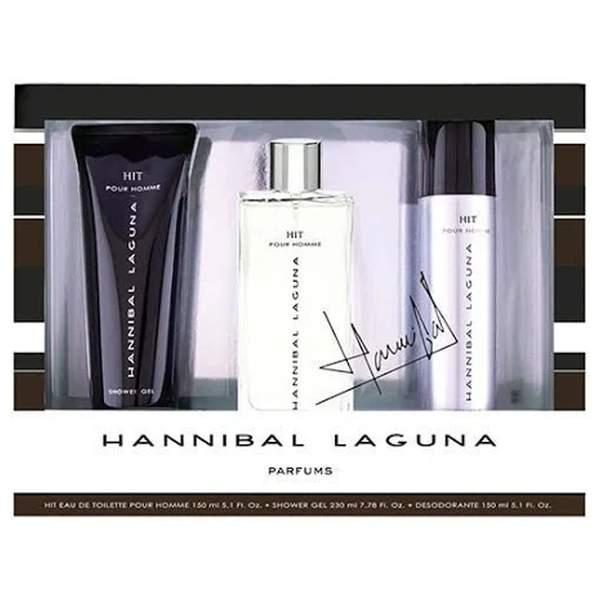 hannibal-laguna-hit-pack-edt-150ml-deo-150-gel-230