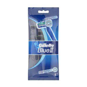 gillette-blue-ii-5-unidades-bolsa
