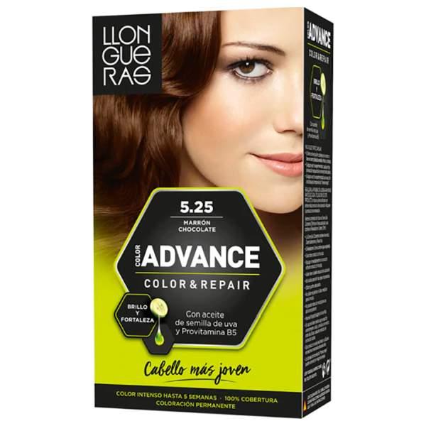 llongueras-color-advance-tinte-525-marron-chocolate-xxx-ahorro