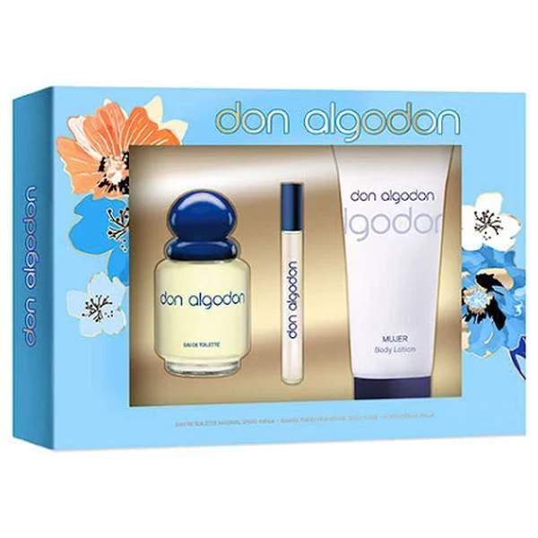 don-algodon-woman-caja-excl-emd-edt-spray-100-vial-10-body-75-gel-75-deo-150