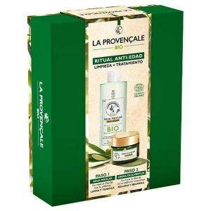 la-provenzale-cofre-limpieza-crema-antiedad-dia-agua-micelar