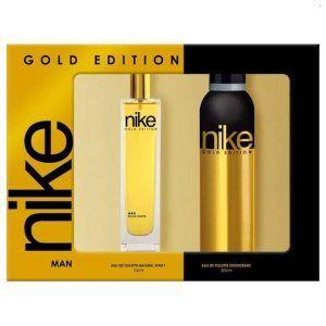 nike-gold-edition-man-set-edt-100ml-deo-200ml